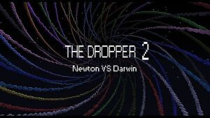 The Dropper 2 Map 1.7.10