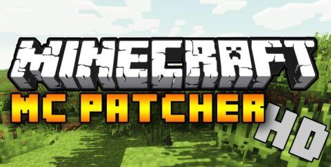 MCPatcher HD 1.8.9/1.7.10 — Патчер Minecraft