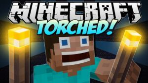 Torch Arrows [1.12.1] [1.11.2] [1.10.2] [1.9.4]