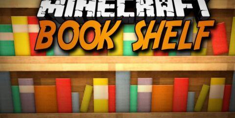Bookshelf [1.16.4] [1.15.2] [1.14.4] [1.12.2]