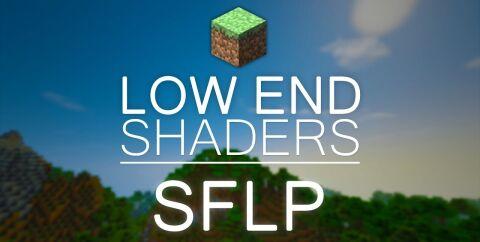 Шейдер SFLP 1.16.5 / 1.15.2 (Для слабых ПК)