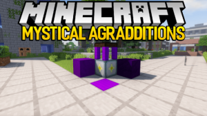 Mystical Agradditions [1.12.2]