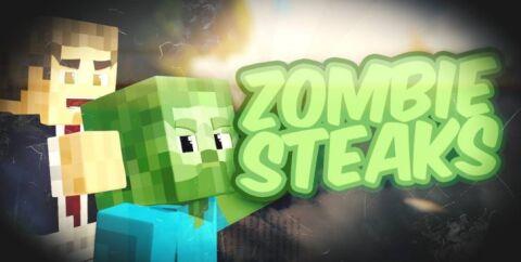 Zombie Steaks [1.12] [1.11.2] [1.10.2] [1.9.4]