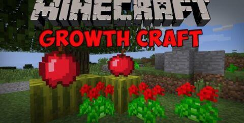 GrowthCraft [1.12.2] [1.11.2] [1.7.10] (Продвинутое фермерство)