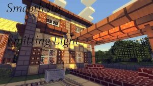 SmoothSta Emitting Light Resource Pack 1.7.9/1.7.2 [16x]
