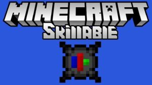 Skillable (навыки) [1.12.2] [1.11.2]