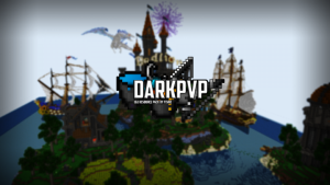 Dark PvP Light [1.12] [1.11.2] [1.8.9] [1.7.10] (16x)