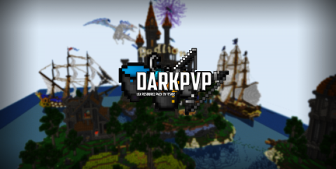 Dark PvP Light [1.12.2] [1.11.2] [1.8.9] [1.7.10] (16x)