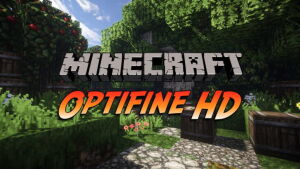 OptiFine [1.14.4] [1.13.2] [1.12.2 — 1.7.10]