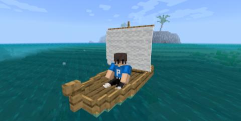 Boats [1.16] — парусные лодки