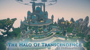 The Halo of Transcendence Map 1.6.4