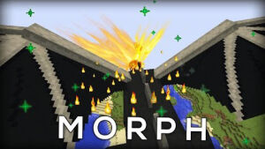 Ender Dragon Morph [1.10.2] [1.9.4]