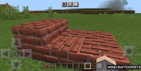 Block 3D Detail [1.17] [1.16] — 3D блоки