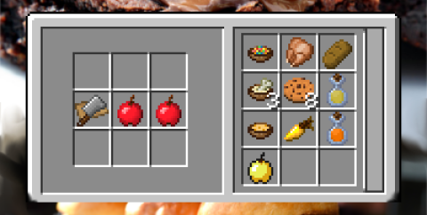 Cooking for Blockheads [1.17.1] [1.16.5] [1.15.2] [1.12.2]