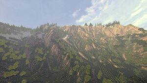 Asterrix – Realism Map 1.7.10