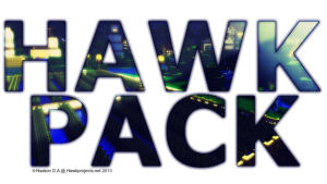 Hawkpack Resource Pack 1.7.10/1.7.2/1.6.4 [32x]