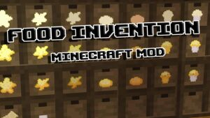 Food Invention [1.10.2]