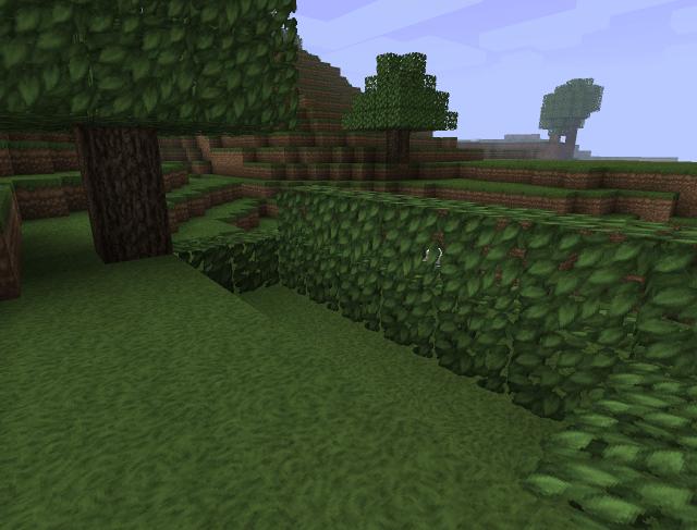 GardenCraft Mod [1.6.4] [1.6.2]