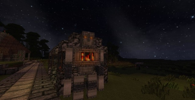 Creative One's Medieval Pack 1.8.9 [64x]