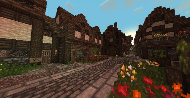SMP's Revival Resource Pack 1.7.9/1.7.2 [16x]
