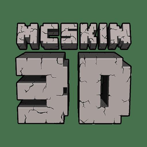 mcskin3dTEXTmcforums
