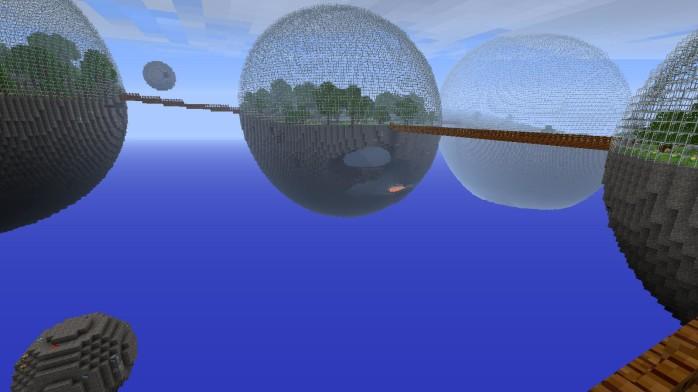 Biosphere Mod [1.6.4]