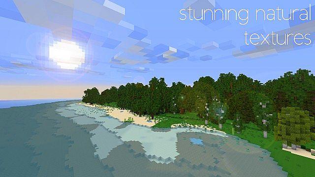 Pamplemousse HD Simulation [1.10.2] [1.9.4] [1.8.9] (16x)