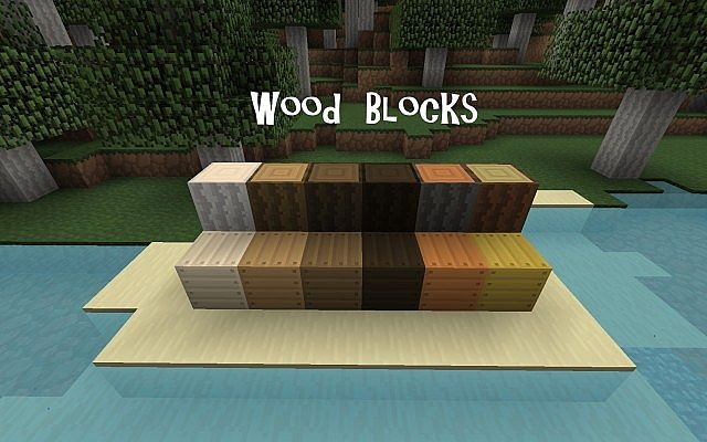 Adorable Resource pack 1.7.10/1.7.2/1.6.4 [16x]
