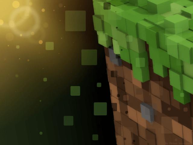 Как установить Ресурс паки (Текстуры) в Minecraft ?
