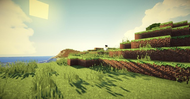 1. 8. 9] sonic ether's unbelievable shaders mod download | minecraft.