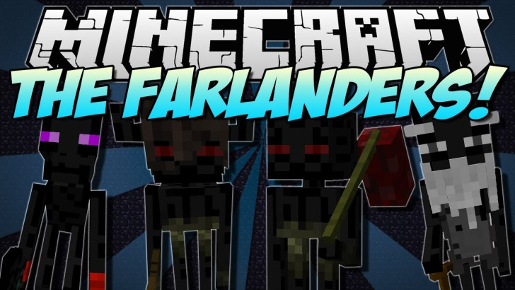 The Farlanders 1.7.10/1.7.2