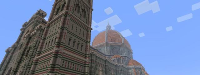 No Voidfog No Dimming для Minecraft 1.6.4 и 1.6.2