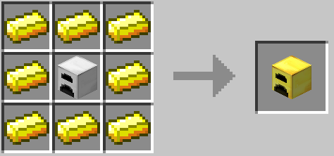 More Furnaces [1.12.2] [1.11.2] [1.10.2] [1.7.10]