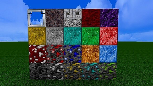 Intermacgod Realistic Modern Pack 1.7.9/1.7.2 [64x,128x,256x,512x]