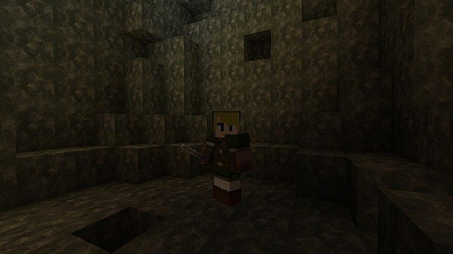 Twilicraft Resource pack 1.7.10/1.7.2/1.6.4 [64x]