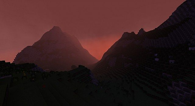 Vogpack HD Resource Pack 1.7.9/1.7.2 [64x,128x]