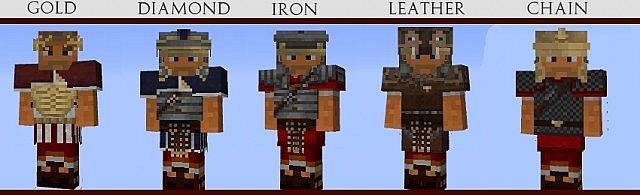 Armors_4038204