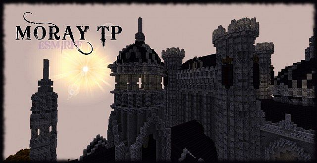 Moray TP Resource Pack 1.7.9/1.7.2 [32x]