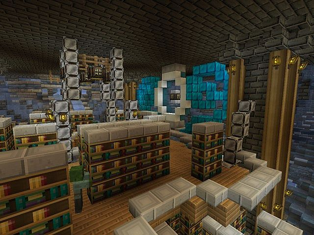 Kalos Resource Pack 1.8/1.7.10/1.7.2 [16x]
