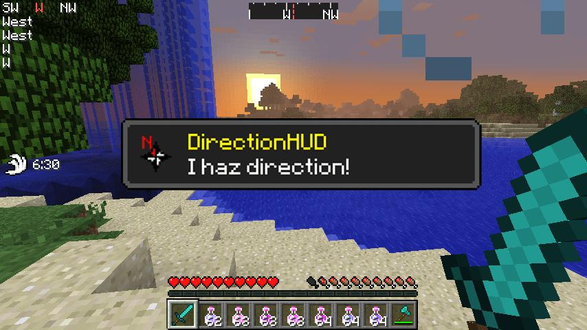 http://minecraftexpert.ru/wp-content/uploads/2014/01/DirectionHUD1.png