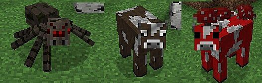 Shape Shifter Z [1.7.10] [1.6.4] [1.5.2]