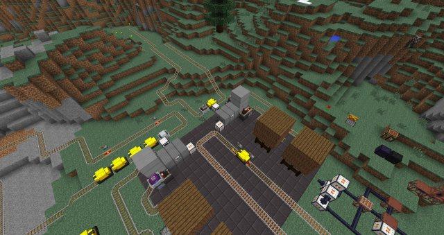 Railcraft [1.10.2] [1.7.10] [1.6.4] [1.5.2]