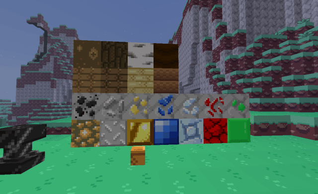 Pokecraft 1.7.9/1.7.2 [16x]