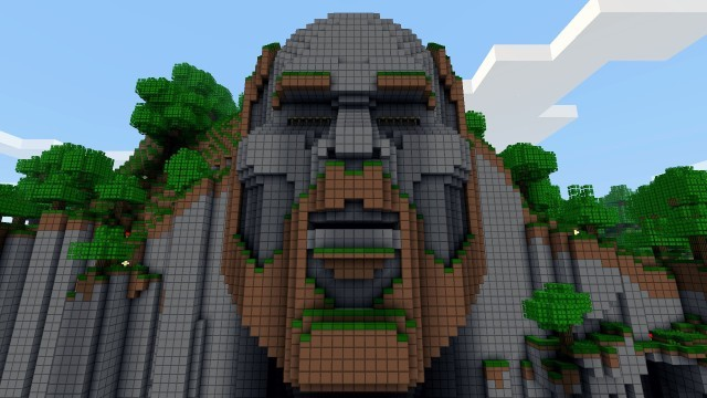 The Temple of Notch [1.7.4] [1.7.2] [1.6.4] [project]