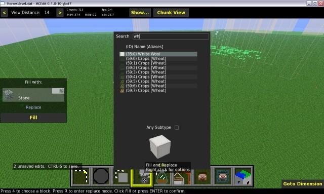 скачать для minecraft редактор карт