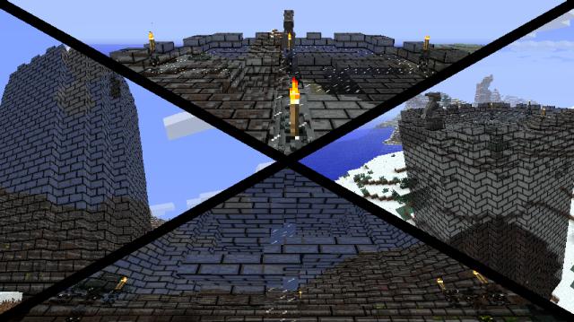 FrostCraft (Frozen) Mod 1.7.10/1.7.2/1.6.4/1.5.2