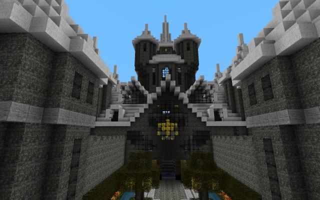 Castle Lividus of Aeritus [1.10.2] [1.9.4] [1.8.9]