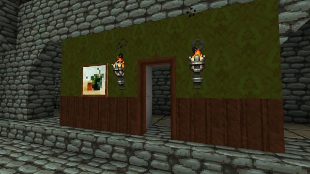 Wallpaper Mod 1.7.10/1.7.2
