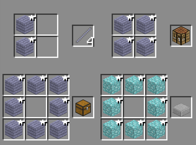 The Ether Mod 1.7.10/1.7.2/1.6.4/1.5.2