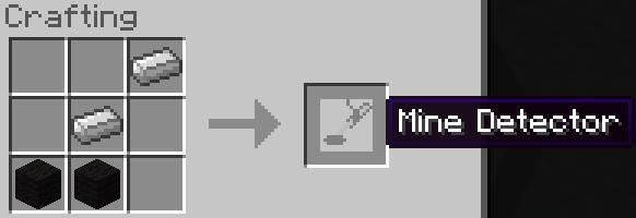 Minesweeper Mod 1.7.10/1.7.2/1.6.4